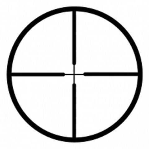 ПРИЦЕЛ BUSHNELL LEGEND ULTRA HD 3-9X50M, СЕТКА MULTI-X, 853950