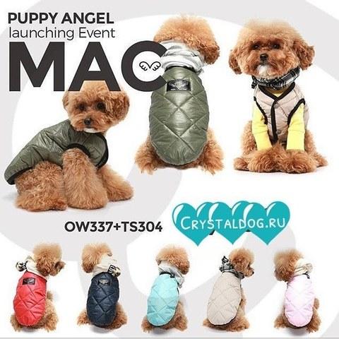 337 PA - Куртки для собак
