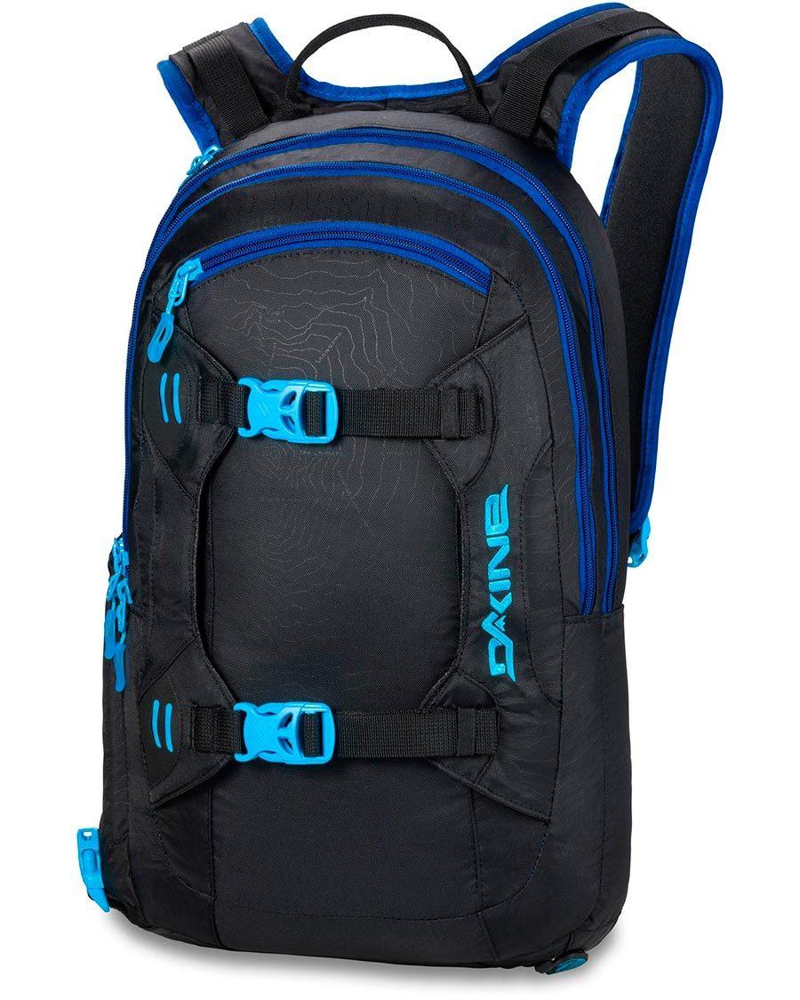 Dakine Baker 16L Рюкзак для сноуборда Dakine Baker 16L Glacier 8100615_GLA_BAKER16L_GLACIER.jpg
