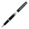 Перьевая ручка Waterman Hemisphere OMBRES & LUMIERES CT перо F (1929636) waterman перьевая ручка waterman s0636930