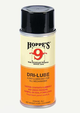 Hoppe`s - DRI  LUBE