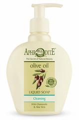 Мягкое жидкое мыло для рук, Aphrodite