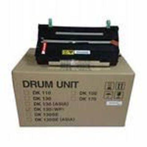 Kyocera DK-150 узел фотобарабана для Kyocera FS-1120D, FS-1120DN, FS-1350DN, FS-1028MFP, FS-1030MFP, FS-1128MFP, FS-1130MFP (Ресурс 100 000)