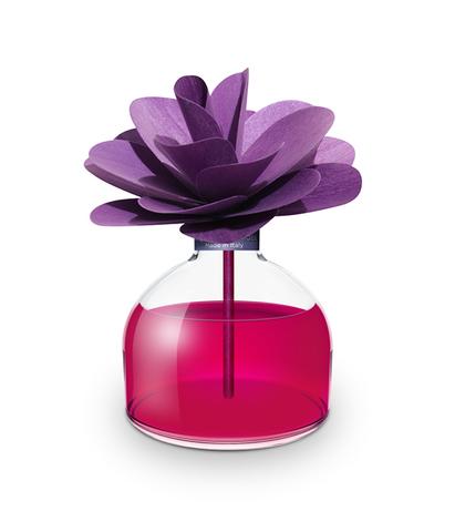 Цветочный ароматический диффузор Орхидея и драгоценное дерево, Muha