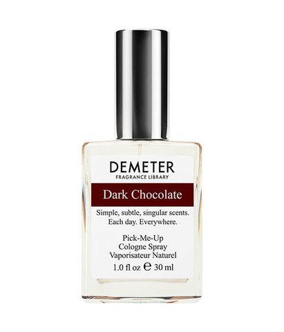 Одеколон Темный шоколад, Demeter
