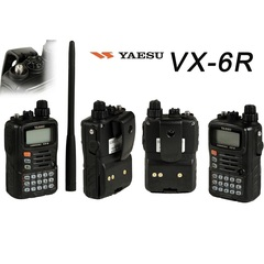 Рация Yaesu VX-6R