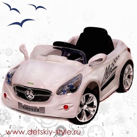 """Электромобиль Kids Cars """"Mercedes KR9928"""""""