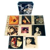 Комплект / Kate Bush (8 Mini LP CD + Box)