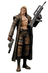 Метал Гир фигурка Ликвид Снейк — Metal Gear Solid Liquid Snake