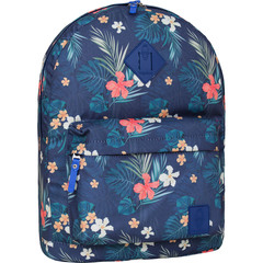 Рюкзак Bagland Молодежный (дизайн) 17 л. сублимация (цветы) (00533664)