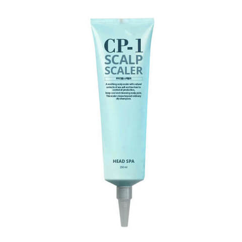 Esthetic House CP-1 Head Spa Scalp Scaler