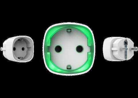 Радиоуправляемая розетка Ajax Socket