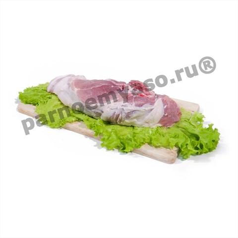 Окорок свиной передний на кости без шкуры