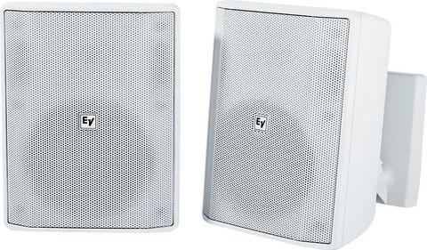 Electro-voice EVID-S5.2W инсталляционная акустическая система