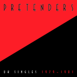 Pretenders / UK Singles 1979-1981 (Limited Edition Box Set)(8x7' Vinyl Single)