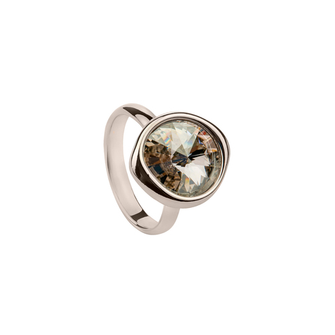 Кольцо Silver Shade K1902.2 BW/S