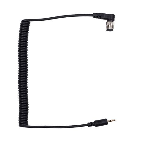 Соединительный кабель DC0 - 2,5 мм для Nikon