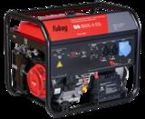 Генератор бензиновый Fubag BS 8500 DA ES (838254) - фотография