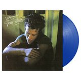 Tom Waits ‎/ Blue Valentine (Coloured Vinyl)(LP)