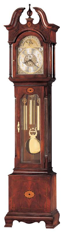 Напольные часы Howard Miller 610-648