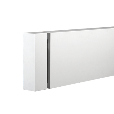 Торцевой элемент Европласт из полиуретана 4.03.132, интернет магазин Волео