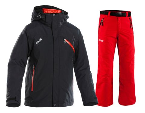 Детский горнолыжный костюм 8848 Altitude Troy/Tomber
