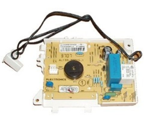 Электронный модуль (таймер) для посудомоечной машины Indesit (Индезит)/ Ariston (Аристон) - 096972