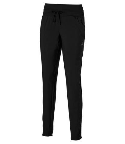 ASICS WOVEN PANT женские спортивные брюки