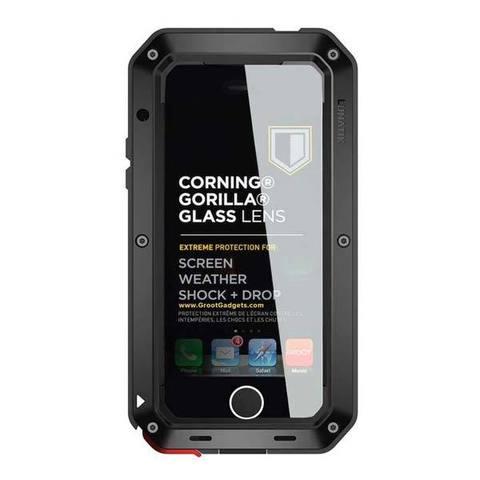 Защитный Чехол для iPhone 5 / 5s / SE - Lunatik Taktik Extreme
