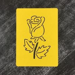 Роза №4