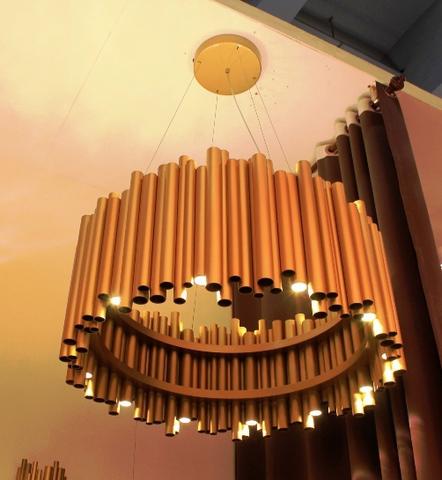 replica Brubeck by  Delightfull  80 cm  ( round )
