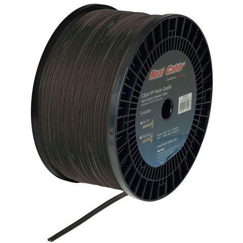 Real Cable P200N, 200m, кабель акустический
