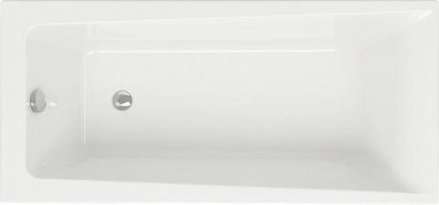 Ванна акриловая Cersanit Lorena 140*70 см