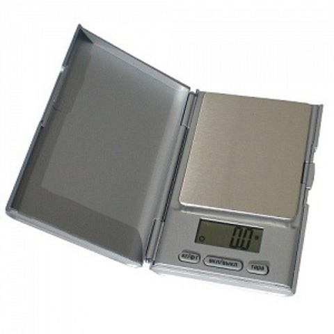 Весы ювелирные Ингридиент EHA-251