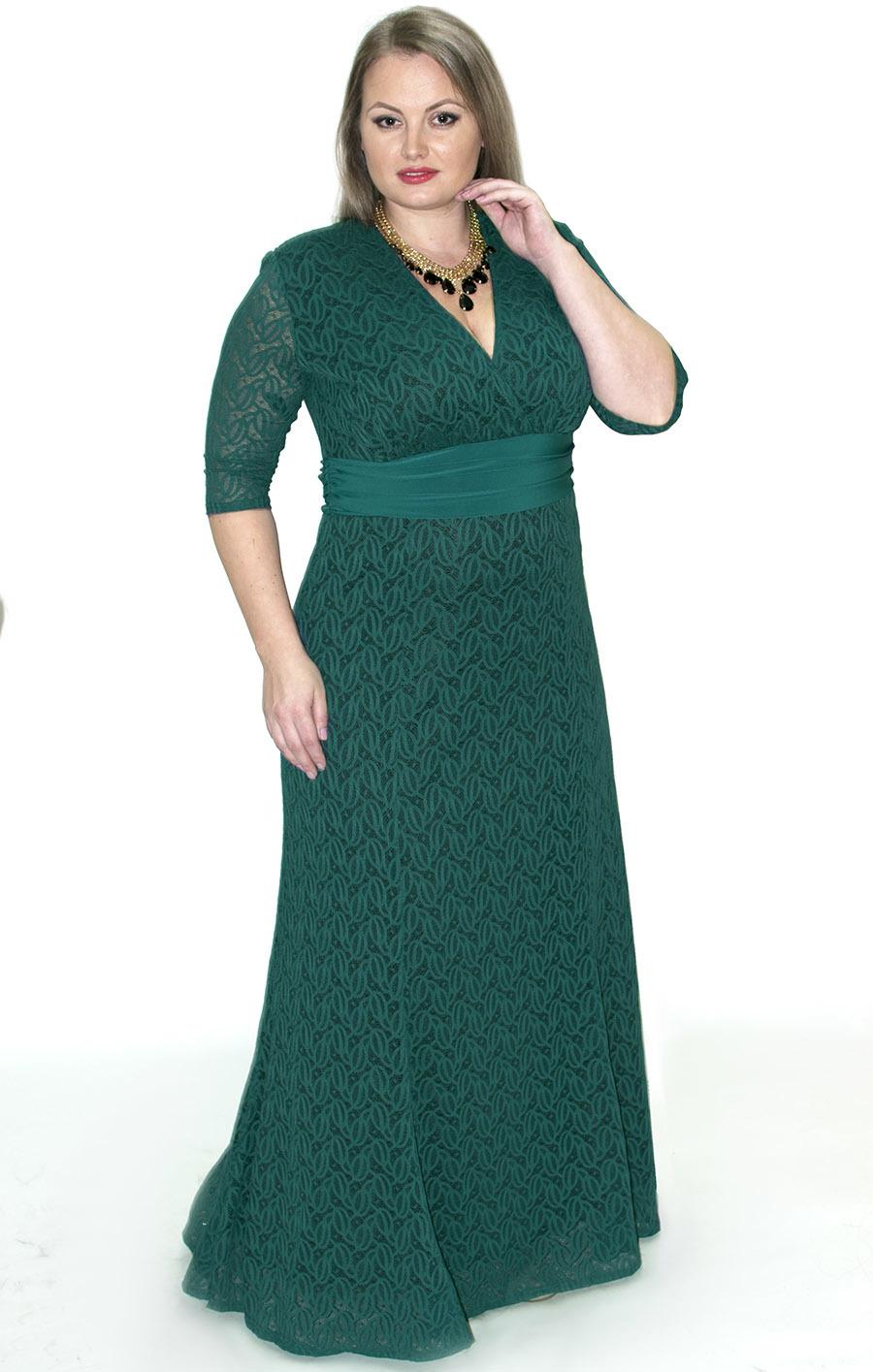 Платье 39-095