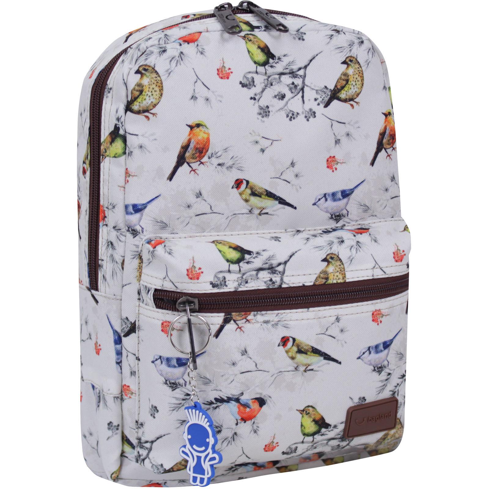 Детские рюкзаки Рюкзак Bagland Молодежный mini 8 л. сублімація 67 (00508664) IMG_8192суб67-1600.jpg