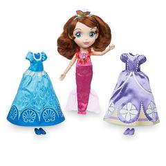 Игровой набор Гардероб Софии-русалочки - Sofia the First Wardrobe Set, Disney
