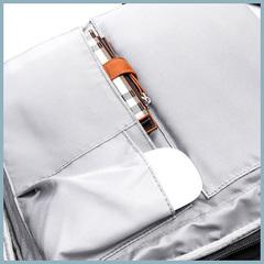 Рюкзак антивор для ноутбука 15,6 KAKA 2248 чёрный