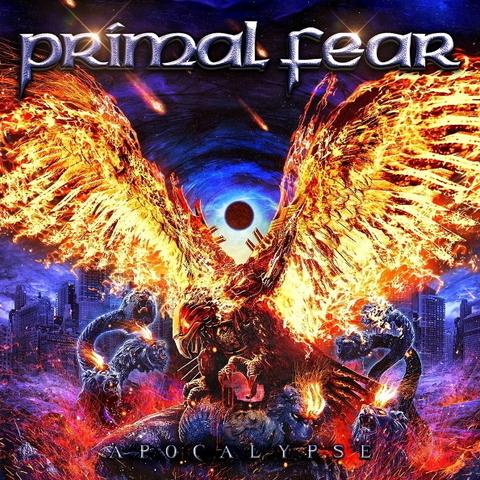 Primal Fear / Apocalypse (LP)
