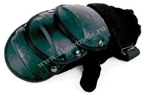 Огнеупорная рукавица (Серия CMCEA)