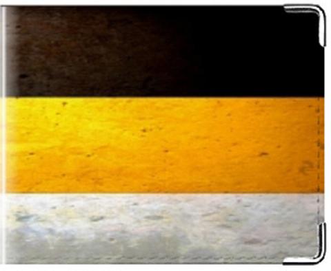 """Обложка для студенческого билета """"Имперский флаг"""""""