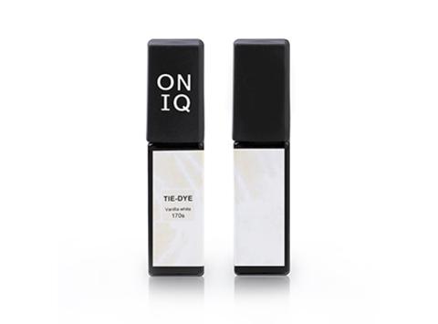 OGP-170s Гель-лак для покрытия ногтей. Tie-dye: Vanilla white