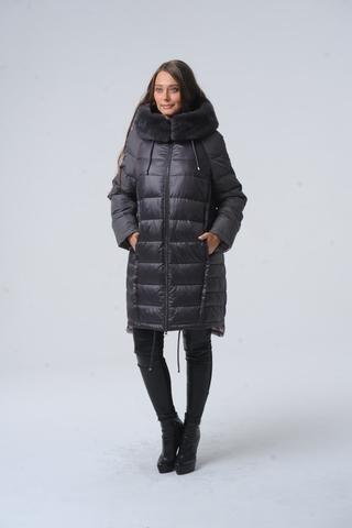 Куртка для беременных 11016 капучино