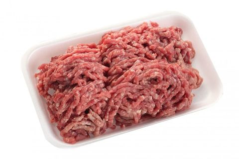 Фарш говяжий «Ирмень» свежемороженый 500 гр