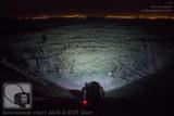 Светодиодная фара  2 ближнего  света Аврора  врезная ALO-E-2-E4T ALO-E-2-E4T фото-2