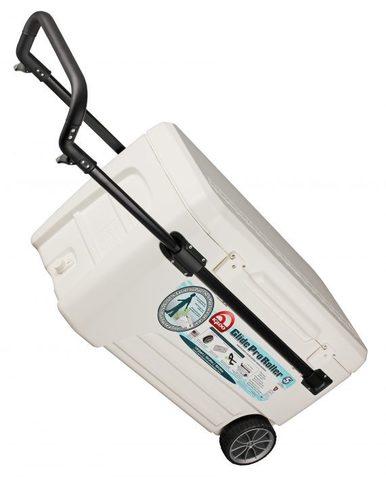 Изотермический контейнер Igloo Glide Pro Roller 110 (104 литра)