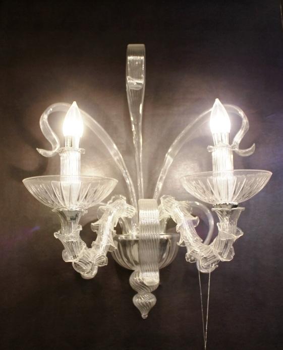 Murano Glass Chandelier Buy Online: Chandelier ARTE DI MURANO 11-75 By Arlecchino Arts (HK