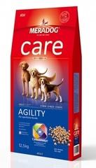Корм для собак с повышенным уровнем активности Meradog Agility