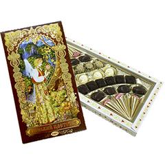 Конфеты в коробках «Аленький цветочек»  340 г
