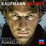 Jonas Kaufmann, Deutschen Oper Berlin, Donald Runnicles / Wagner (RU)(CD)